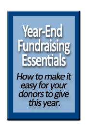 Year-End Fundraising Essentials Guide