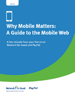 Why Mobile Matters for Nonprofits